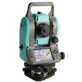 Mechanical Total Stations