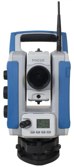 FOCUS 35 Front