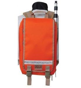202. Small GIS Backpack