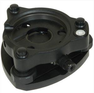 37. European Style Tribrach with Optical Plummet