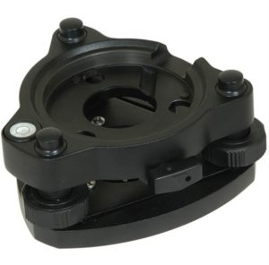41. European Style Tribrach without Optical Plummet 2