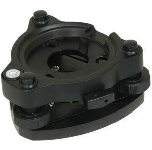 41. European Style Tribrach without Optical Plummet