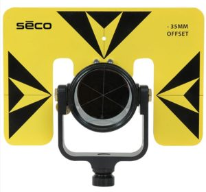 74. 35 mm Premier Prism Assembly Yellow with Black