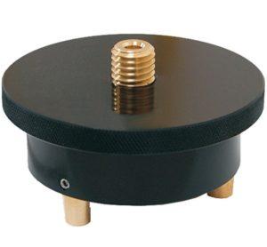 87. Rotating tribrach adapter