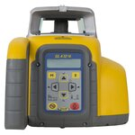 Hired Spectra Laser Level